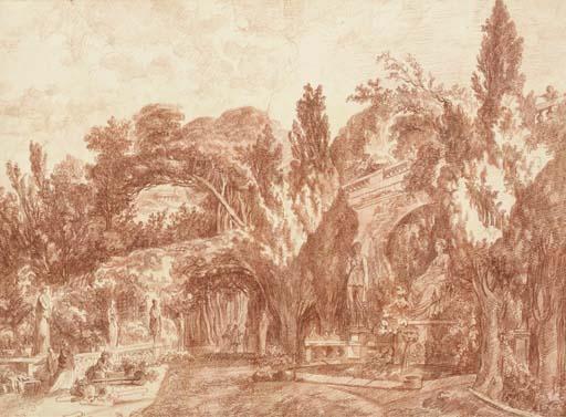 Robert Ango (mort en 1773)