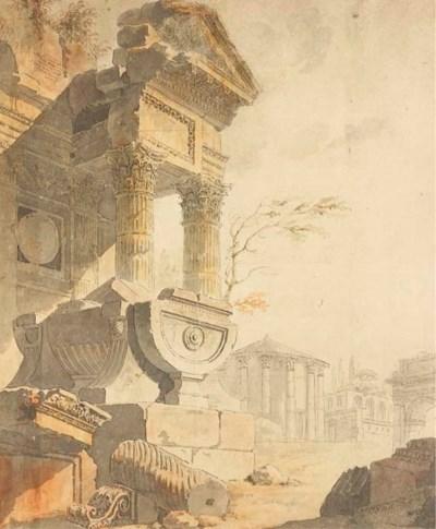 Jacques-Pascal Virbent (1746-1