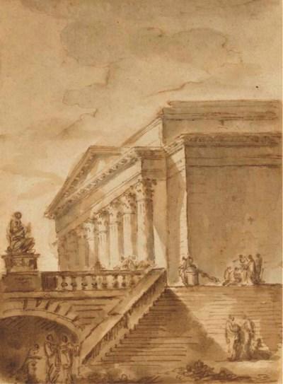 Juste-Nathan Boucher (1732-178