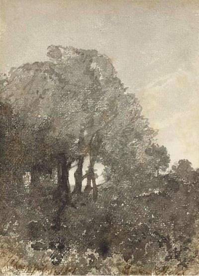 Henri-Joseph Harpignies (1819-
