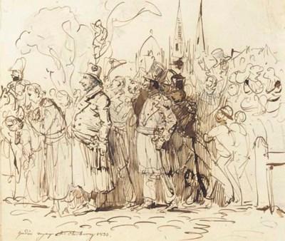 Jean-Antoine-Théodore Gudin (1