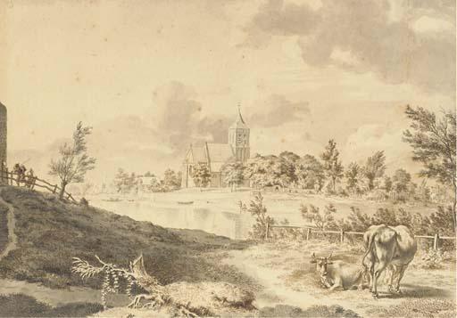 Hendrik Hoogers (1747-1814)