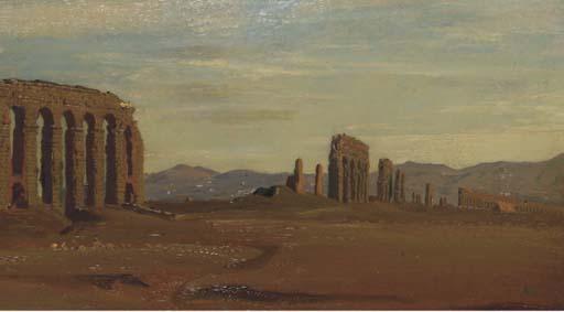 Attribué à Albert Lang (1847-1