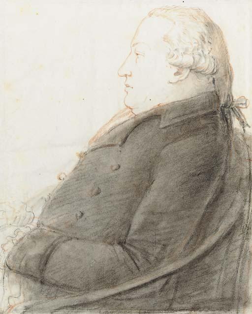 Louis-Auguste Brun, dit Brun d