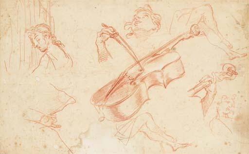 Baldassare Franceschini, il Volterrano (1611-1689)