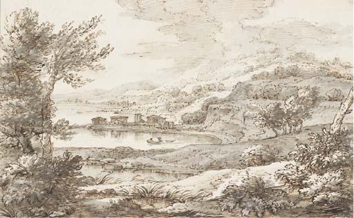 Abraham Genoels (1640-1723)