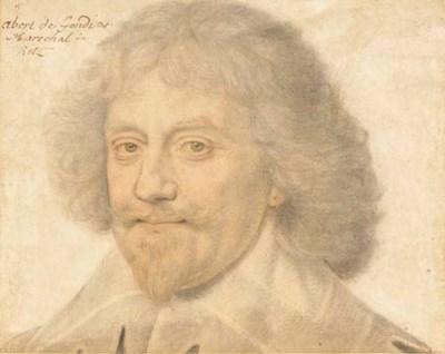 Daniel Dumonstier (1574-1646)
