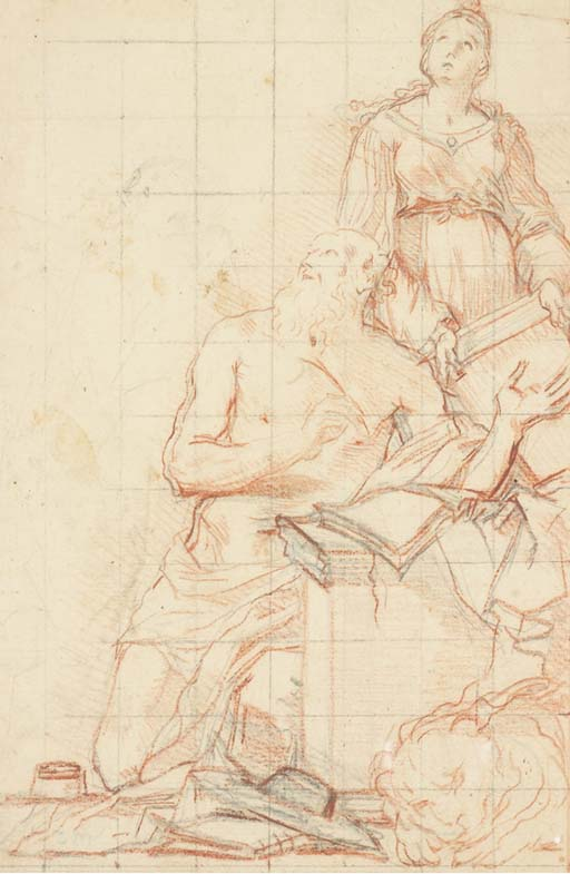 Nicolas Mignard (1606-1668)