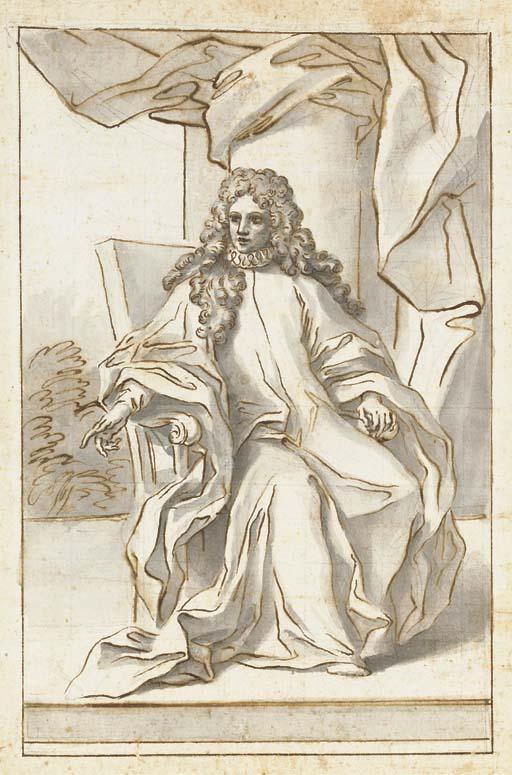Domenico Parodi (1668-1740)