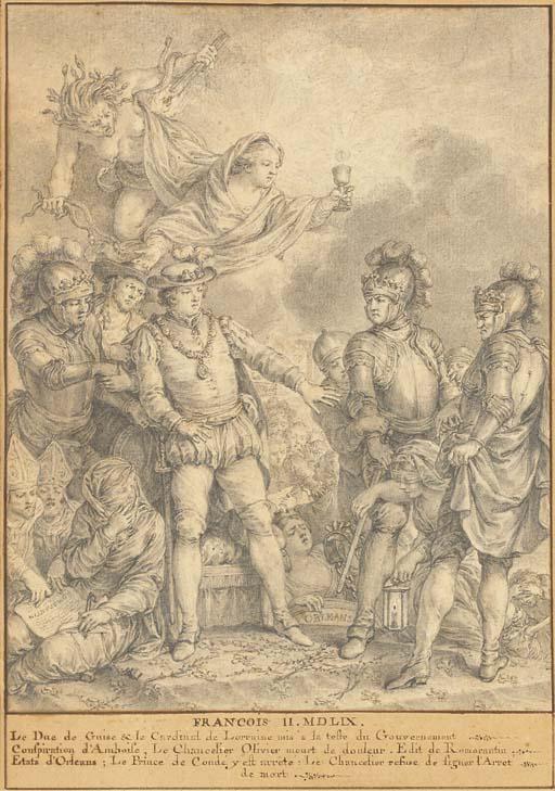 Charles-Nicolas Cochin (1715-1