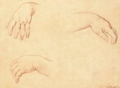 Edme Bouchardon (1698-1762)