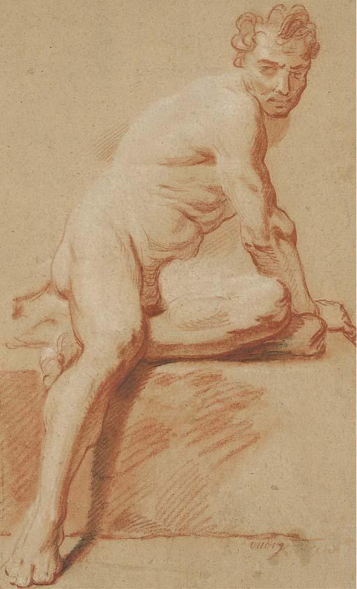 Jean-Baptiste Oudry (1686-1755