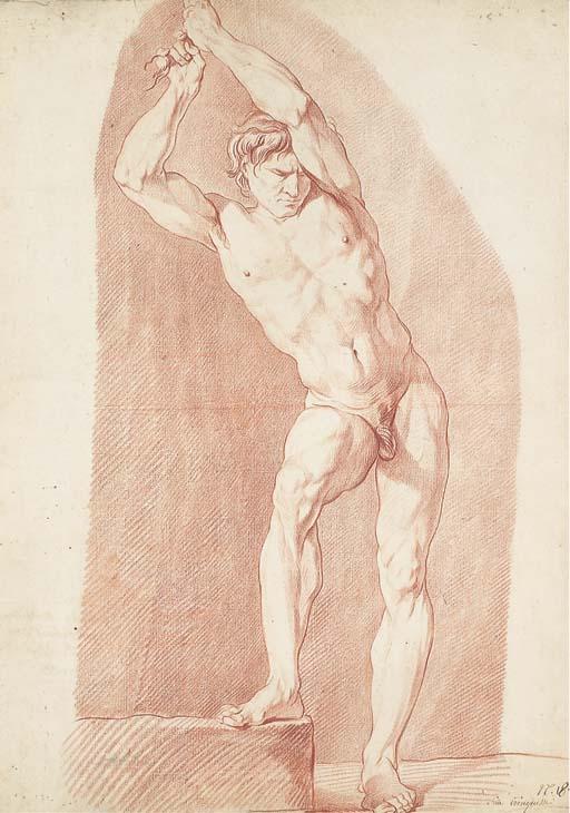 Louis-Roland Trinquesse (1745-circa 1800)
