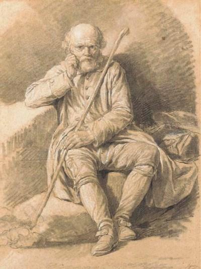 Nicolas-Bernard Lépicié (1735-