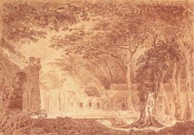 Pierre-Adrien Pâris (1745-1819
