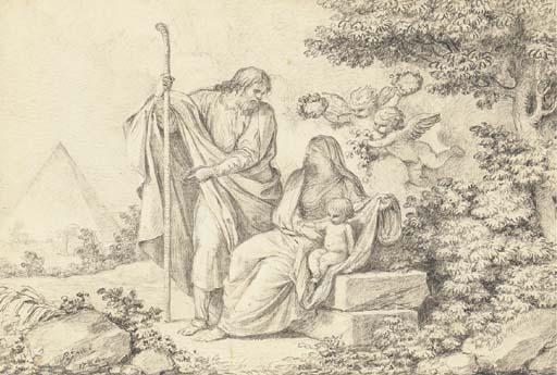 Augustin Pajou (1730-1809)