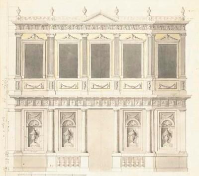 Antoine-Ignace Melling (1763-1