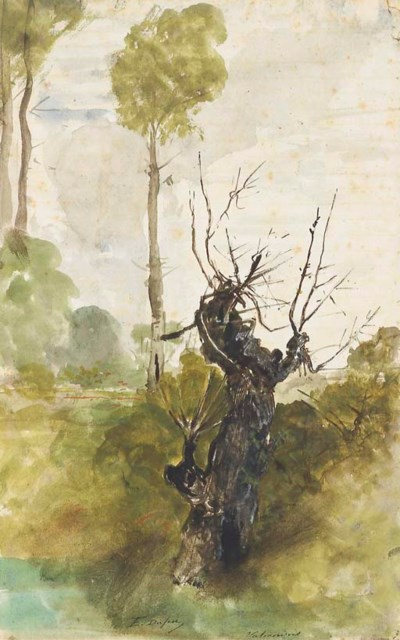 Edouard-Jacques Dufeu (1840-19