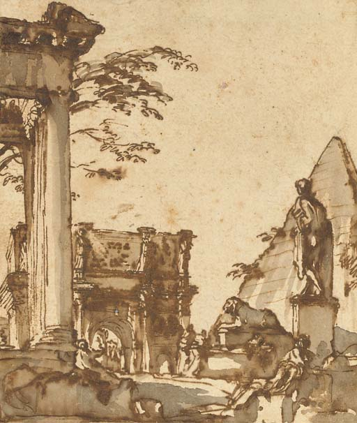 Giovanni Paolo Panini (1691-17