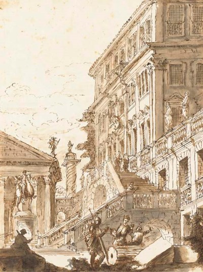 Ecole Bolonaise, 18ème siècle