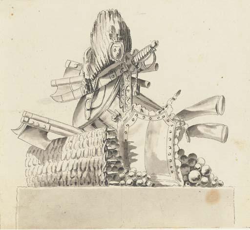 Jean-Charles Delafosse (1734-1