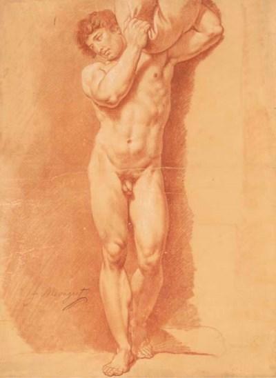 François-Guillaume Ménageot (1