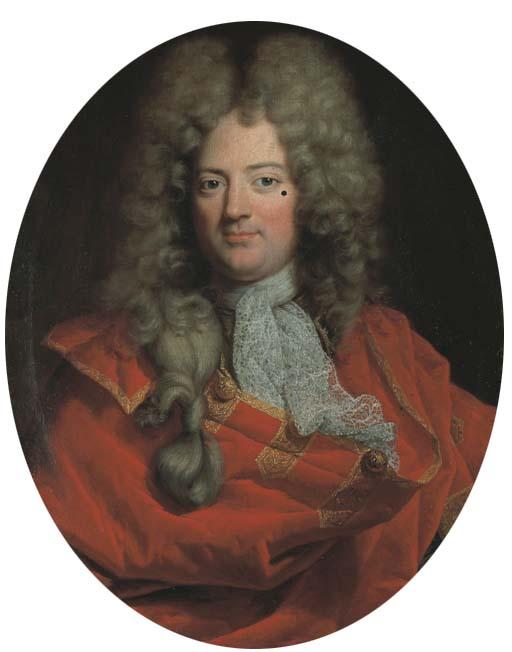 GASPARD RIGAUD (PERPIGNAN 1661