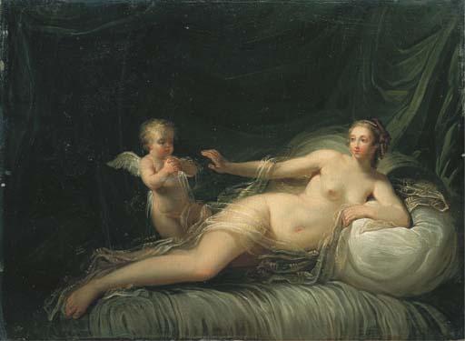 NICOLAS-RENE JOLLAIN (PARIS 1732 - 1804)