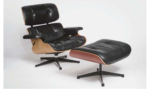 CHARLES AND RAY EAMES POUR VIT