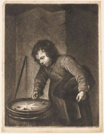 D'APRES JAN STEEN (1626-1679)