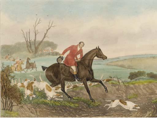 D'APRES FRANCIS CALCRAFT TURNER (1782-1846)