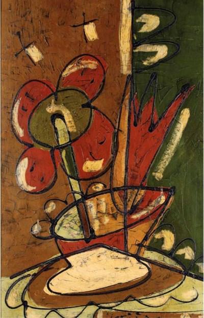 SAMUEL BOHOMIL KECIR (1904-198