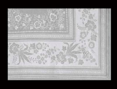 NAPPE VERS 1900