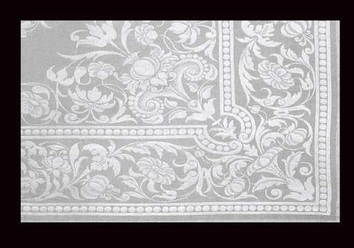 NAPPE VERS 1885