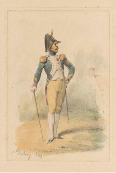 Joseph-Louis-Hippolyte Bellang