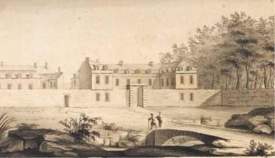 Gaudet (Actif fin du XVIIème s