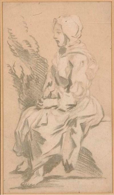 François Boucher (1703-1770)