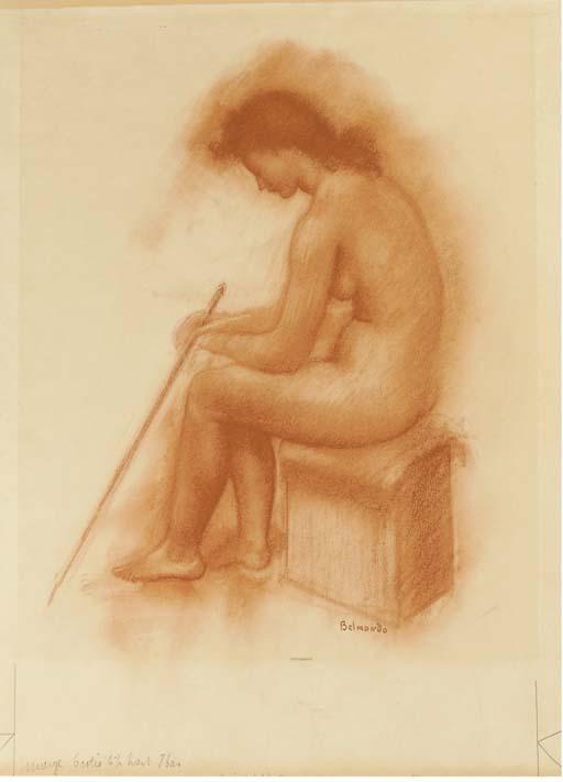 PAUL BELMONDO (1892-1982)