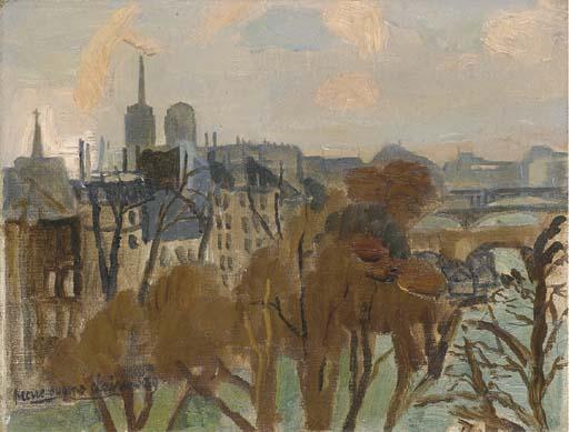 PIERRE-EUGENE CLAIRIN (1897-19