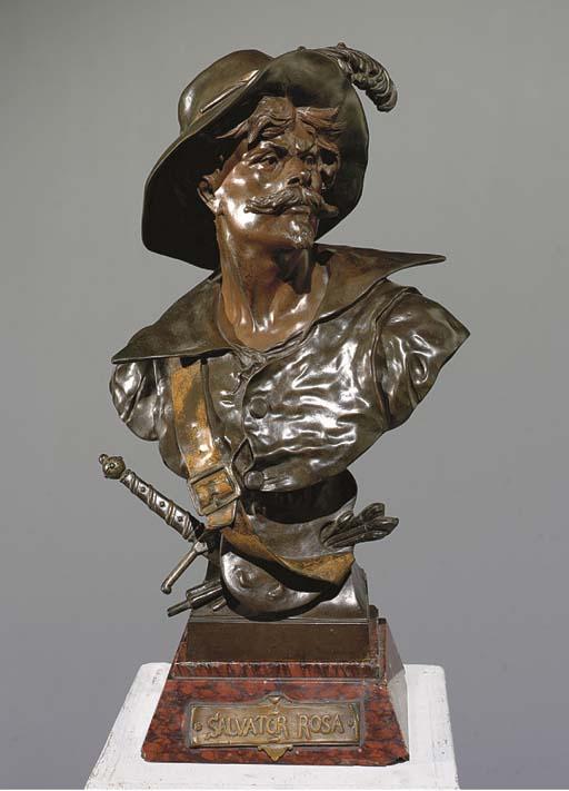 EMILE LOUIS PICAULT (1833-1915