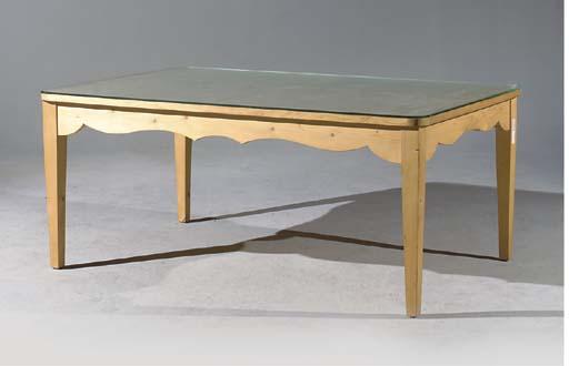 TABLE DE SALLE A MANGER MODERN