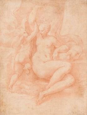 Attribué à Girolamo Mazzola Bedoli (1500-1569)