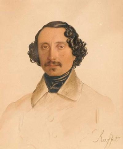 Denis-Auguste-Marie Raffet (18