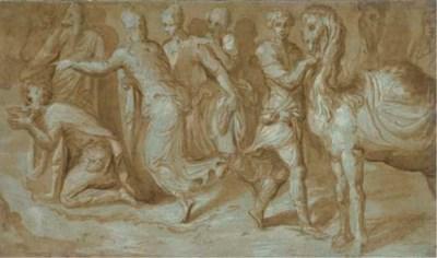 Frans Floris (1516-1570)