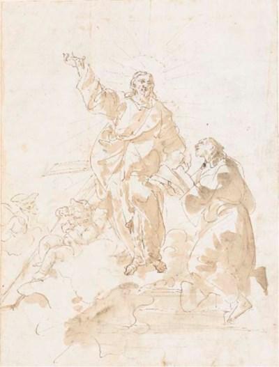Attribué à Fabio Canal (1701-1