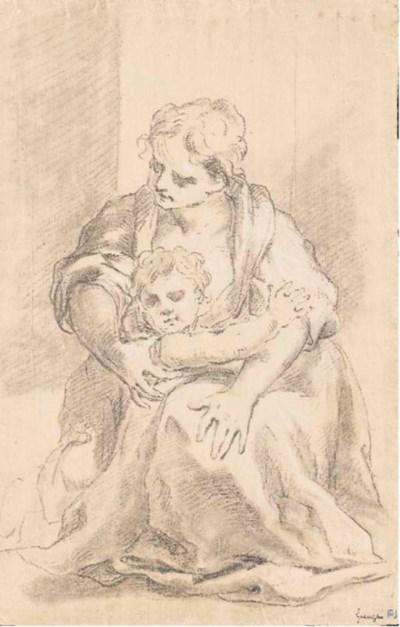 Pietro Fancelli (1764-1850)