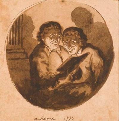 Ecole Française, 1777