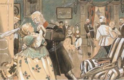 Jules-Abel Faivre (1867-1945)