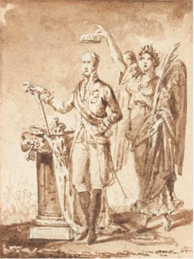 François-Joseph Bosio (1768-18