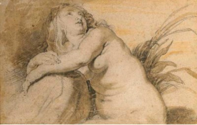 Entourage de Peter Paul Rubens